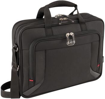 "Wenger Prospectus Laptop Case 16"" black"
