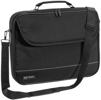 PEDEA Notebooktasche Fair 15,6 (39,6cm) schwarz