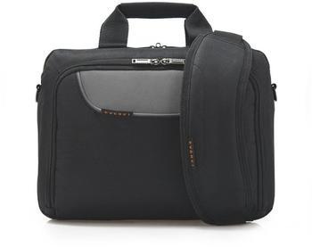 "Everki Advance Laptop Bag 11,6"" black"