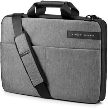 HP Signature Slim Topload grey (L6V68AA)