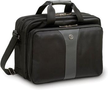 Wenger Legacy 17 Triple Gusset Laptop Tasche bis 43,90 cm