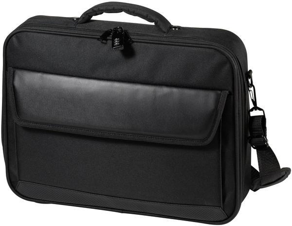 Vivanco NB ADV1 17.3 Advanced Notebook Tasche (43,9 cm (17,3 Zoll), Schloss, Trolleyband, Organizerfunktion) schwarz
