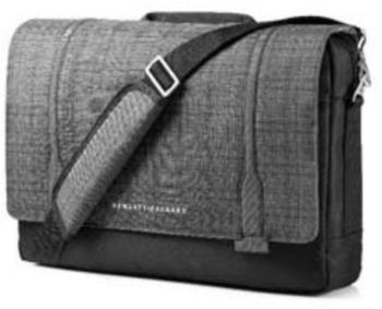 "HP Ultrabook Messenger 15,6"" gray black"