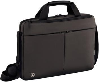"""Wenger Format Laptop Slimcase 16"""" grey"""