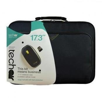 Tech air Notebook Starterkit 17,3