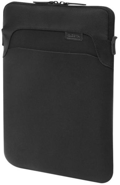 Dicota UltraSkin Notebooktasche 35,8 cm (14.1 Zoll) Schutzhülle schwarz