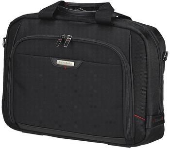 Samsonite Pro-DLX 4 Business Tablet Workstation black