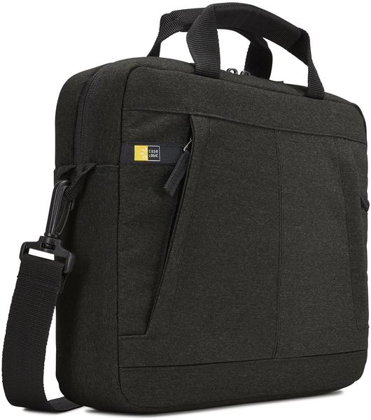 Case Logic Huxton Notebooktasche 30,5 cm (12 Zoll) Schwarz