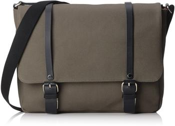 Jost Lund Messenger L Tasche 38 cm Laptopfach
