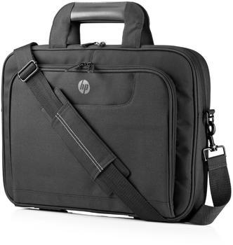 HP Value Topload (L3T08AA) Umhängetasche mit Reißverschluss für Laptops, Tablets 14 Zoll