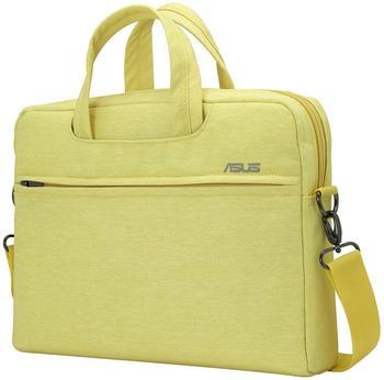 Asus EOS Carry Bag - Notebook-Tasche - 12 gelb