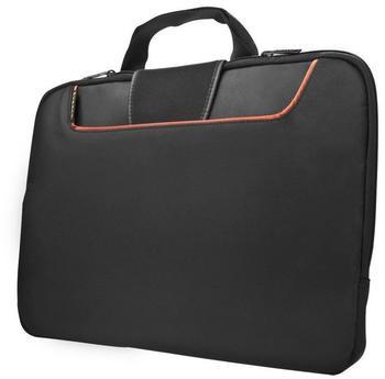 "Everki Commute Laptop Sleeve 11,6"" black"