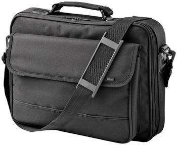 "Trust 17,4"" Notebook Carry Bag schwarz (BG-3650p)"