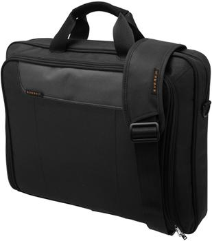 "Everki Advance Laptop Bag 16"" black"