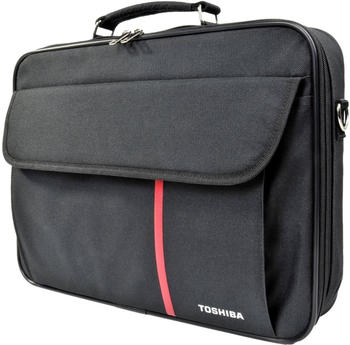 "Toshiba Value Edition 16"" schwarz"