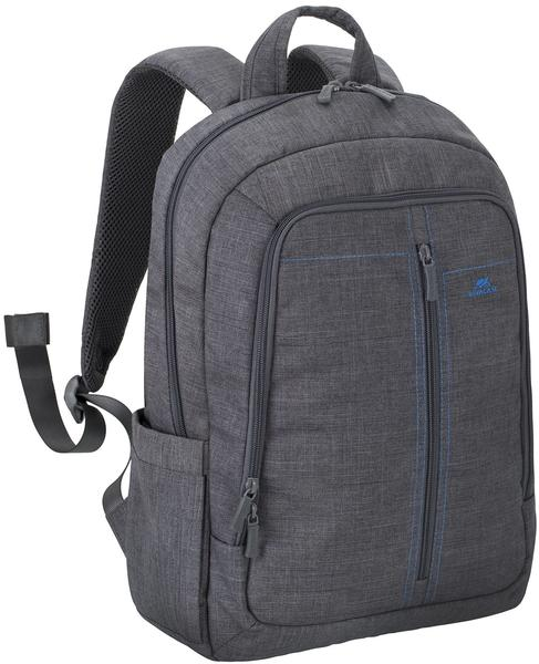 Rivacase Laptop Canvas Backpack 15,6