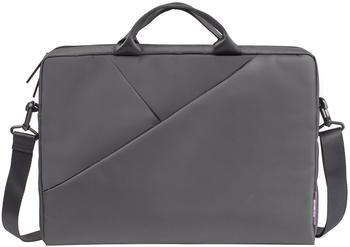 RivaCase® Rivacase 8730 Notebooktasche 39,6 cm (15.6 Zoll) Messengerhülle Schwarz
