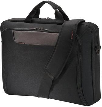 """Everki Advance Notebooktasche 18,4"""" black"""
