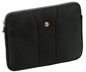 "Wenger Legacy Computer Sleeve 15,6"" black"