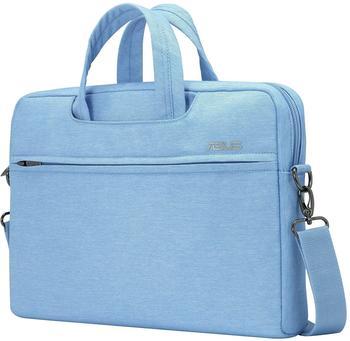 """Asus EOS Tasche (bis zu 12"""" Zoll, gepolstert, viele Taschen und Fächer, für Notebook)"""