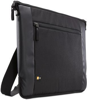 """Case Logic Intrata 15.6"""" Laptop Bag Notebook-Tasche - 40,6 cm (16"""") - Schwarz"""
