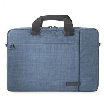 Tucano Svolta Notebook- Tablettasche 15 Zoll) blau