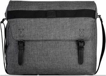 Strellson Northwood Messenger LH dark grey (4010001900)