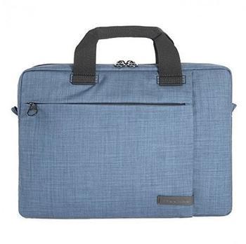 Tucano Svolta Notebook-Tasche blau
