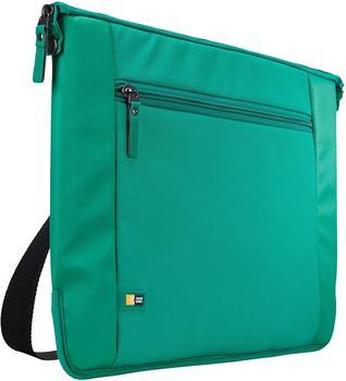 "Case Logic Intrata Slim 15.6"" Laptop Bag PPR"