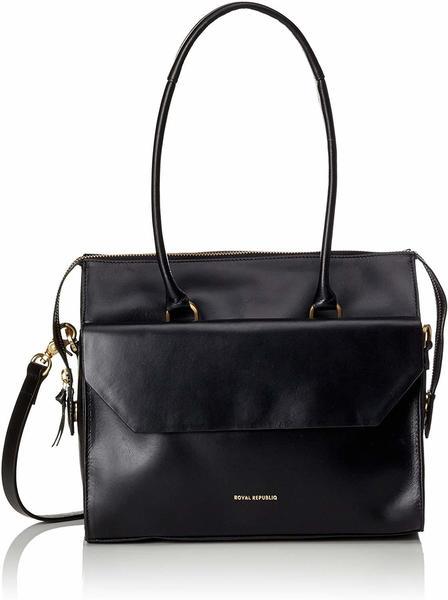 Royal RepubliQ Empress Handtasche schwarz