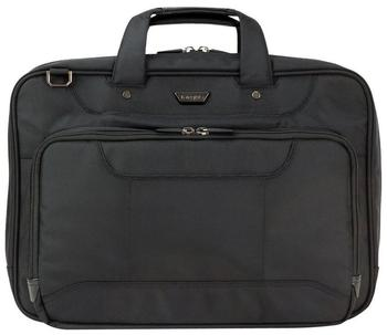 Targus Corporate Traveller 39,6cm 15,6Zoll High Capacity Topload Black
