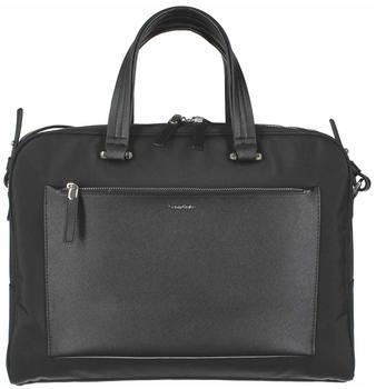 "Samsonite Zalia Ladies Business Bag 15,6"" black (74557)"