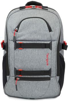 "Targus Urban explorer 15,6"" backpack grey"