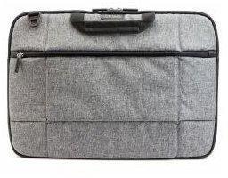 """Targus Strata Pro Slipcase Notebook-Tasche 35.6 cm 14"""" Grau (TSS92704EU)"""