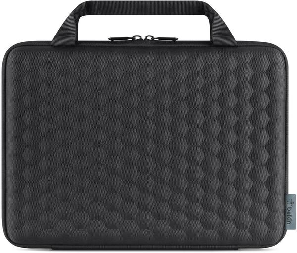 Belkin Air Protect Always-On Slim Tasche, schwarz