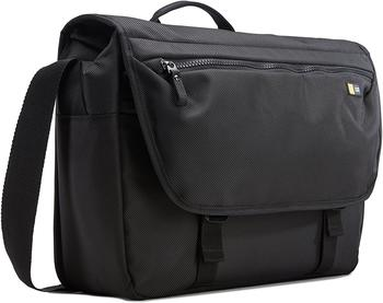 Case Logic Bryker Messenger Bag (14 Zoll) schwarz