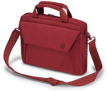 """Dicota Slim Case EDGE 10-11,6"""" red"""