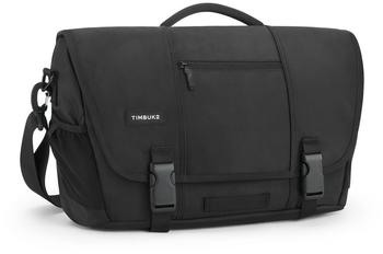 Timbuk2 Commute Laptop TSA-Friendly Messenger Bag S schwarz