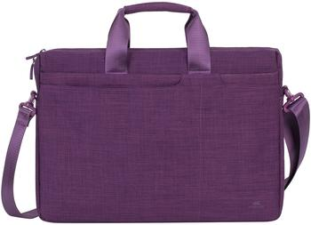 "RivaCase® Riva NB Tasche 8335 15.6"" Purple"