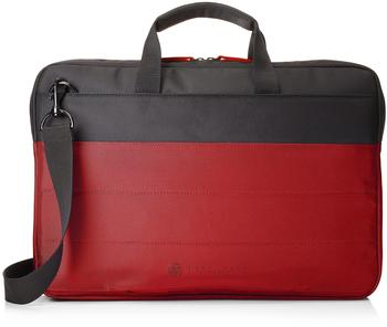 HP Duotone BriefCase Rot