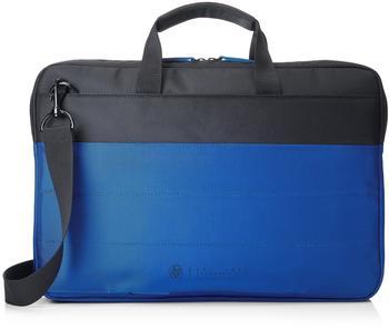 "HP 15.6"" Duotone BriefCase blau"