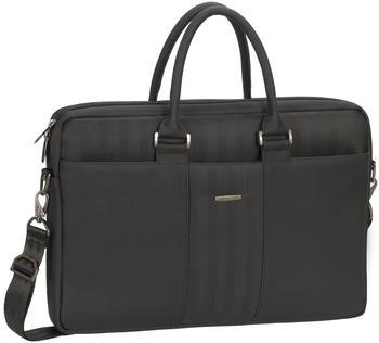 """RivaCase® Rivacase 8135 Notebooktasche 39,6 cm 15.6"""" Zoll) Schwarz"""