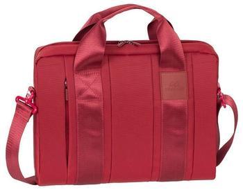 "RivaCase® Riva NB Tasche 8820 (13.3"") red"