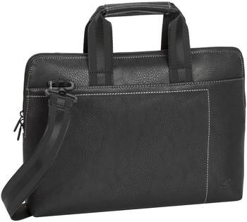 RivaCase® Rivacase 8920 Notebooktasche 33,8 cm (13.3 Zoll) Schutzhülle Schwarz