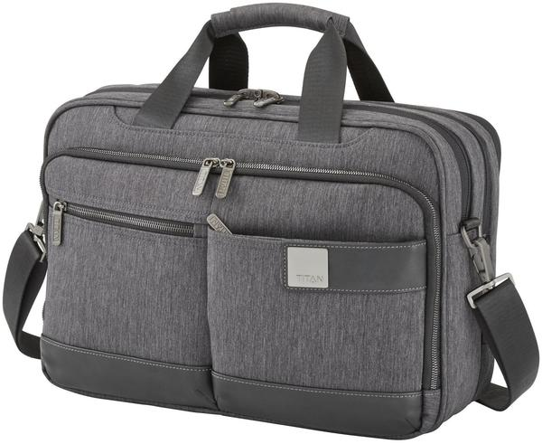 Titan Power Pack S (379702) grey