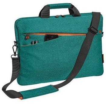PEDEA Notebooktasche 17,343,9cm grün