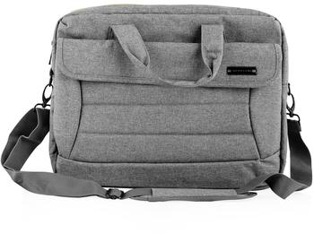 MODECOM NOTEBOOK BAG Charlotte GREY (TOR-MC-CHARLOTTE-15-GRE)
