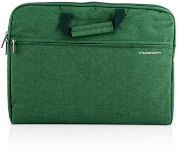 MODECOM NOTEBOOK BAG Highfill 15 GREEN (TOR-MC-HIGHFILL-15-GRN)