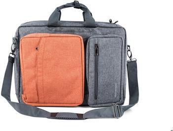 "MODECOM 00046 Laptop Tasche ""RENO"" orange"