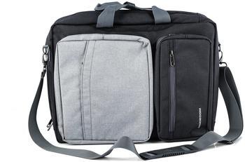 "MODECOM 00045 Laptop Tasche ""RENO"" grau"